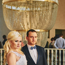 Wedding photographer Artem Ivanenko (alekceevich1488). Photo of 02.10.2017