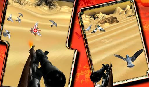 沙漠狙击手间谍鸽子亨特|玩冒險App免費|玩APPs