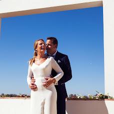 Wedding photographer Toni Fresnel (fresnel). Photo of 27.09.2017