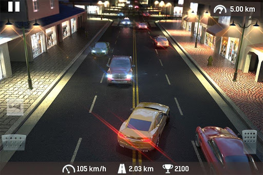 Traffic: Illegal & Fast Highway Racing 5 1.91 screenshots 28
