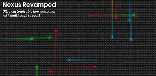 Nexus Revamped - Apps on Google Play