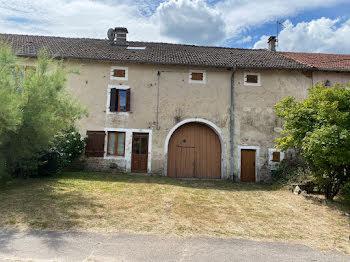 maison à Gruey-lès-Surance (88)