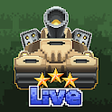 Rank Insignia Live icon