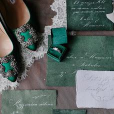 Wedding photographer Ekaterina Golovacheva (katyyya). Photo of 13.06.2018