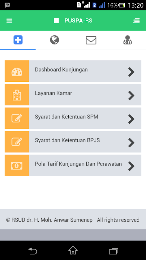PUSPA-RS- screenshot