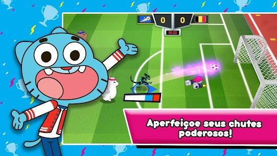 Copa Toon APK 5