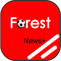 Forest News + icon
