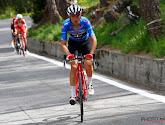 Ciccone zet de zware bergetappe op zijn naam in de Giro van 2019
