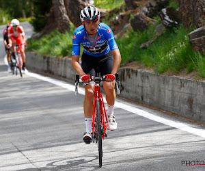 Bergkoning slaat zijn slag in Ponte di Legno, Primoz Roglic (opnieuw) de grote verliezer