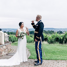 Hochzeitsfotograf Nina Shloma (shloma). Foto vom 27.08.2018