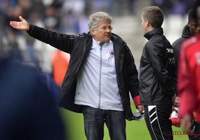 Boloni et l'Antwerp préparent déjà la saison prochaine