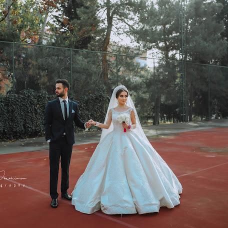 Свадебный фотограф Natiq Ibrahimov (natiqibrahimov). Фотография от 30.11.2017