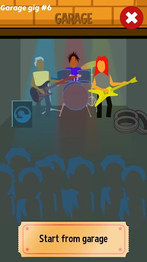 Band Clicker Tycoon 1.1.6 Mod screenshots 3