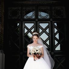 Wedding photographer Vanya Gauka (gaukaphoto1). Photo of 24.08.2017