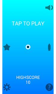 PanBall screenshot