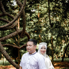 Wedding photographer Syaiful Anam (fillinphotograph). Photo of 12.09.2017