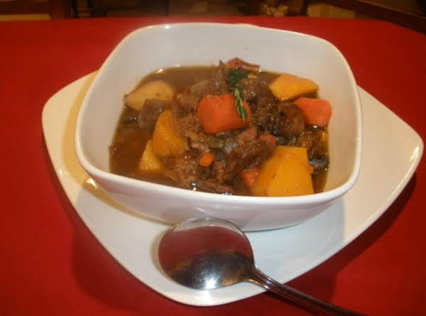 Toboggan Stew Recipe