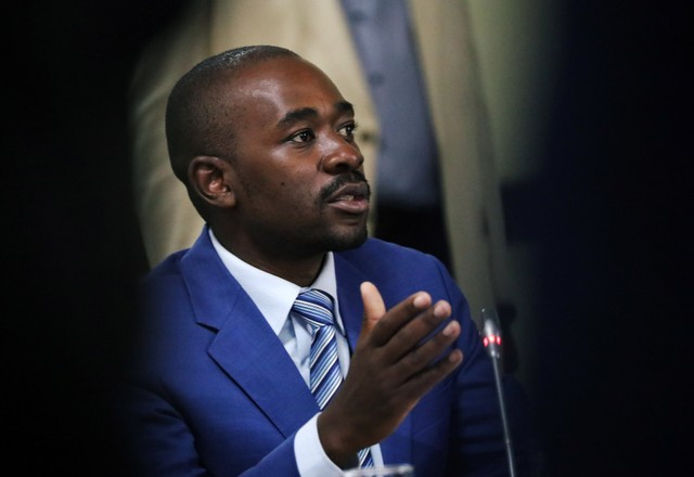 There are fears that Zanu PF could also push for an increase in the minimum age limit of presidential election candidates from 40 to 52. If this goes ahead, it would effectively disqualify MDC Alliance leader Nelson Chamisa from challenging for the top job in 2023.