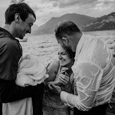 Wedding photographer Valdis Kaulins (Kaulins). Photo of 19.12.2018
