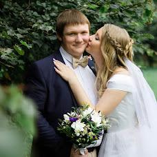 Wedding photographer Darya Barmenkova (dissmint). Photo of 05.09.2017