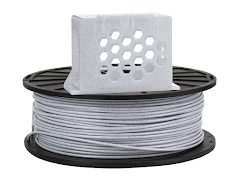 Parthenon Gray Marble PRO Series PETG Filament - 2.85mm (1kg)