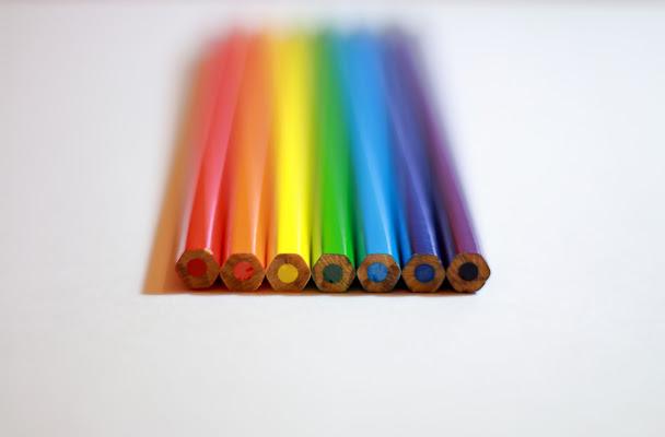 Creating rainbow di Kyara1991