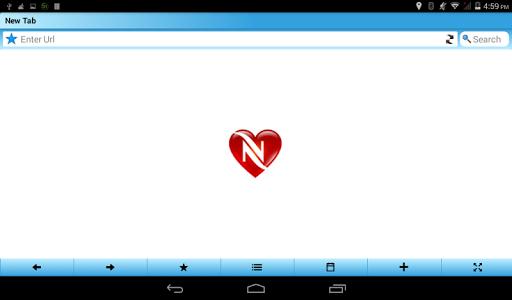 Nano Browser