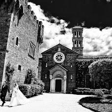 Fotografo di matrimoni Luigi Allocca (luigiallocca). Foto del 09.04.2016