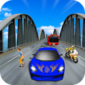 Extreme Highway Traffic Racer - Multiple Rides