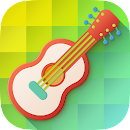 Toy Guitar with songs for kids file APK Free for PC, smart TV Download