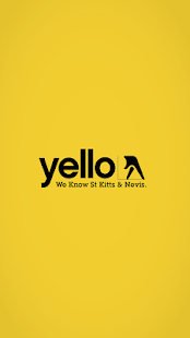 Find Yello - St. Kitts & Nevis- screenshot thumbnail