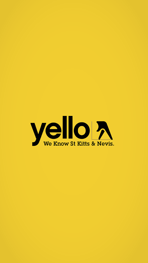Find Yello - St. Kitts & Nevis- screenshot