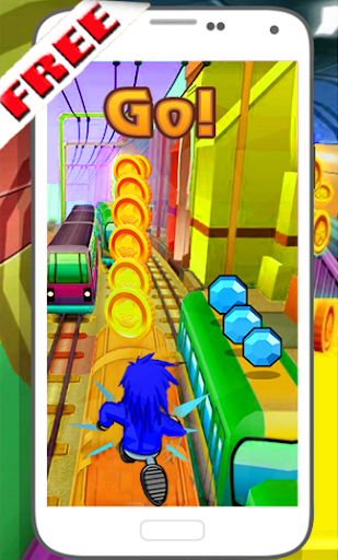 Subway Soni Frozen games