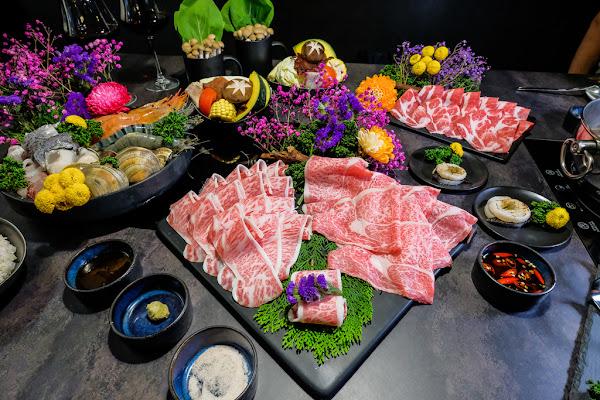 桃園市 ✖《Percent Shabu 熟成肉火鍋專賣》21天濕式熟成日本頂級和牛、Joselito伊比利豬,銷魂風味再加乘
