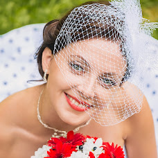 Wedding photographer Vladimir Chernyshov (Chernyshov). Photo of 23.03.2016