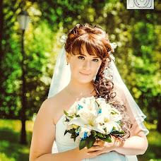 Wedding photographer Anastasiya Rumyanceva (Rumyanceva). Photo of 10.01.2015