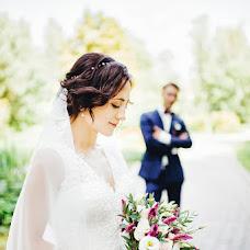 Wedding photographer Rita Bochkareva (Margana). Photo of 29.11.2016