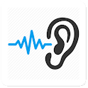 Super Hearing Aid App - Hearing Amplifier icon