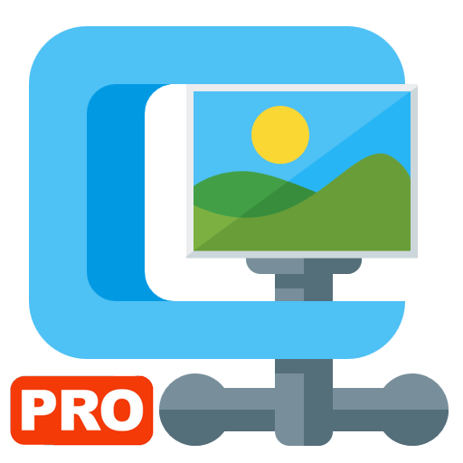 JPEG Optimizer PRO with PDF support