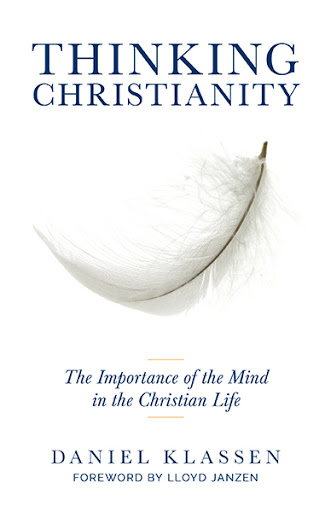 Thinking Christianity cover