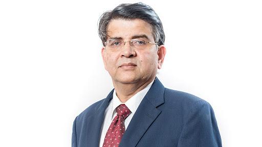 Sridhar Rajagopal, principal solution engineer, Epicor Software.