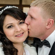 Wedding photographer Viktor Vasilevskiy (fotoalbanec). Photo of 29.01.2014