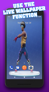 Dances Emotes From Battle Royale Apps On Google Play