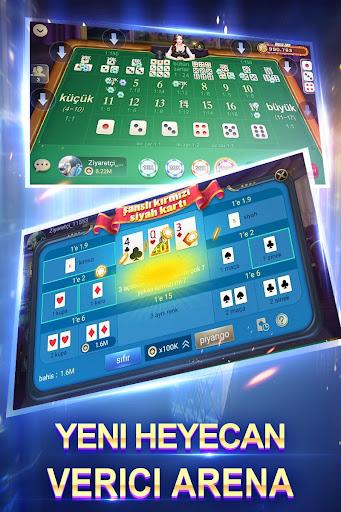 Tu00fcrkiye Texas Poker 5.9.0 screenshots 7