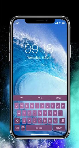 Wallpex 4D Pro screenshot 5