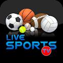 Live Sports HD TV icon