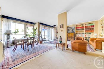 Appartement 4 pièces 114,22 m2