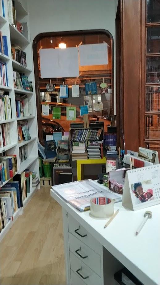 Foto Aida Books&More Vigo 5