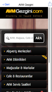 AVM Gezgini- screenshot thumbnail