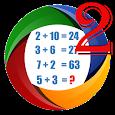 Math puzzles PRO 2 apk